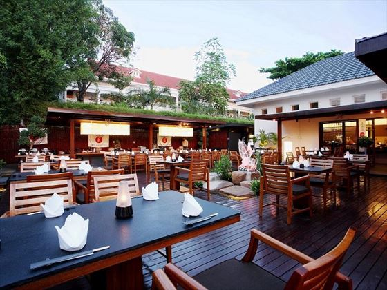 Centara Grand Beach Resort & Villas Hua Hin - Hagi