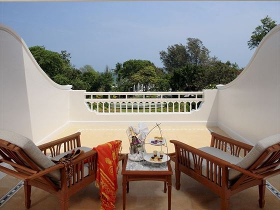 Centara Grand Beach Resort & Villas Hua Hin - Premium Deluxe Club