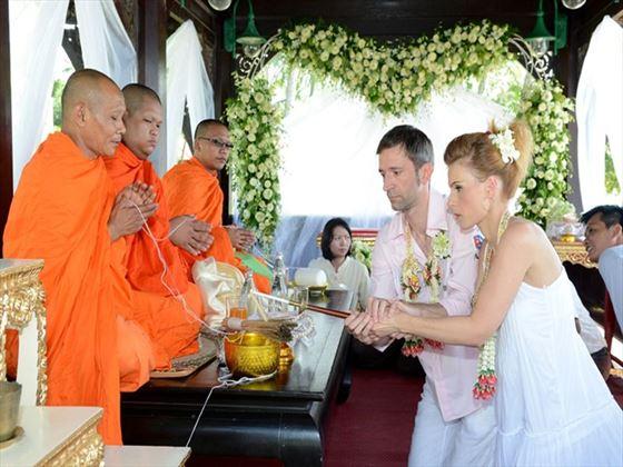 Centara grand beach resort samui koh samui thailand far for Non traditional wedding venues nyc