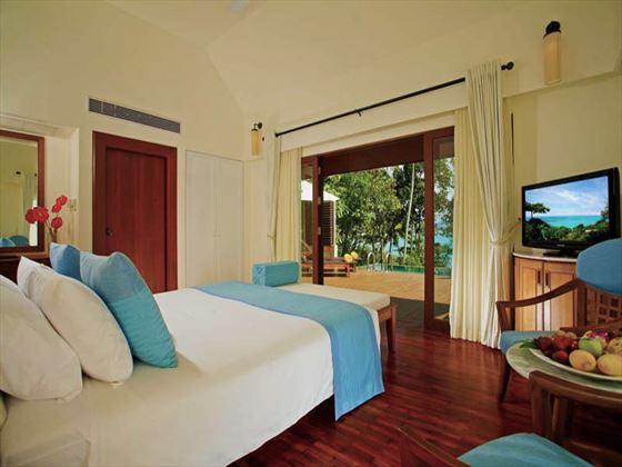 Centara Villas Phuket Pool Villa