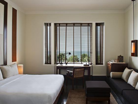 The Chedi - Oman Serai Room