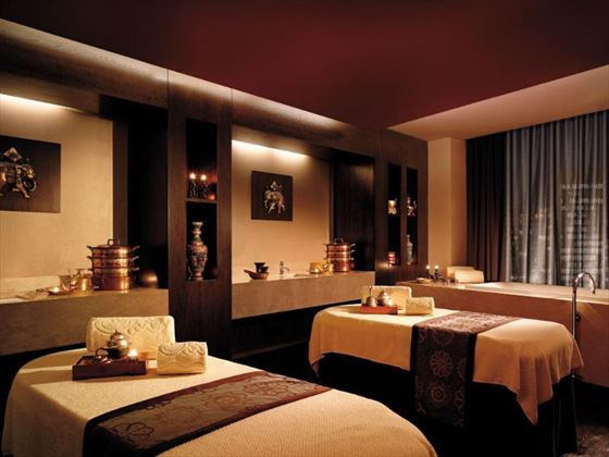 CHI The Spa at Shangri-La Hotel Sydney