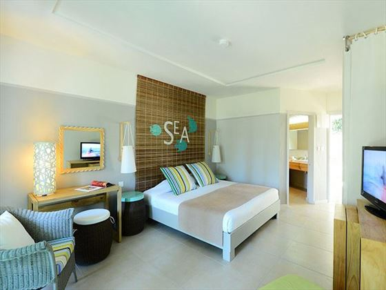 Comfort Room at Veranda Palmar Beach