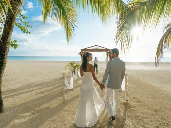 Jamaica Wedding Resorts Amp Packages 2018 2019 Tropical Sky