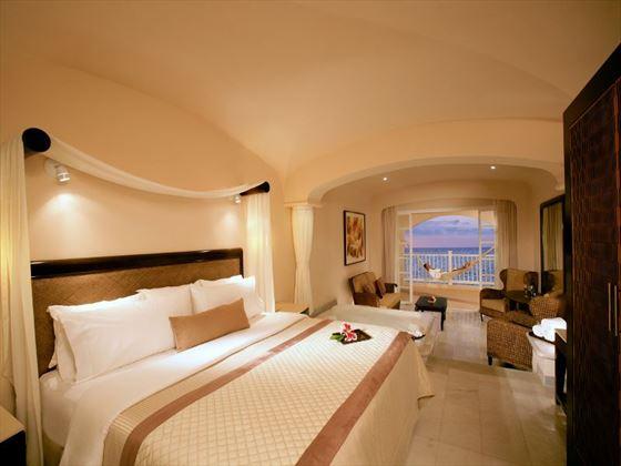 Cozumel Palace Junior Suite
