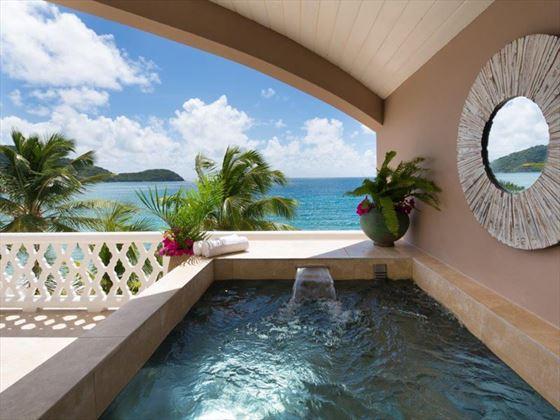 Morris Bay Suite