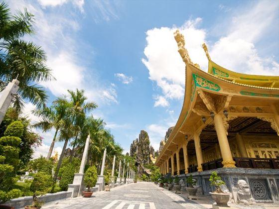 Dai Nam, Saigon