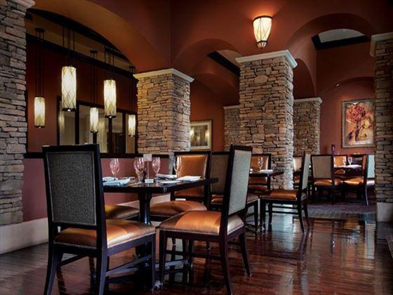 Forte Restaurant at Reunion Resort & Club