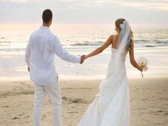 Dream of Zanzibar wedding