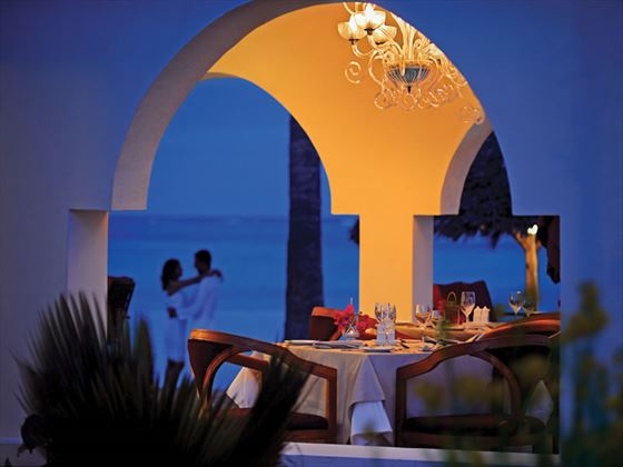 Blue Vanilla Restaurant