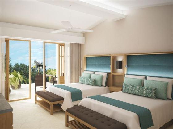 Preferred Club Two Bedroom Villa