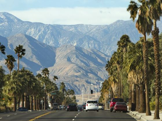 Palm Springs Fly Drive Amp Self Drive 2018 2019 Holidays In