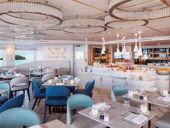 Crystal Esprit Cafe