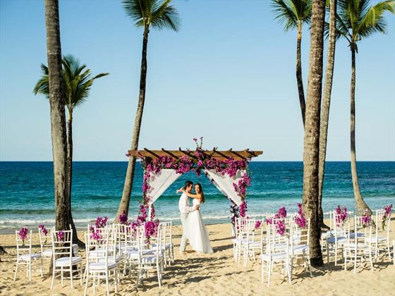 Weddings at Excellence Punta Cana