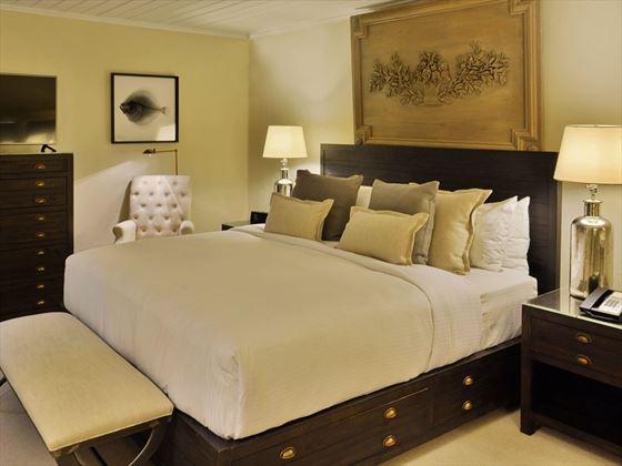 Fairmont Royal Pavilion, Two Bedroom Suite