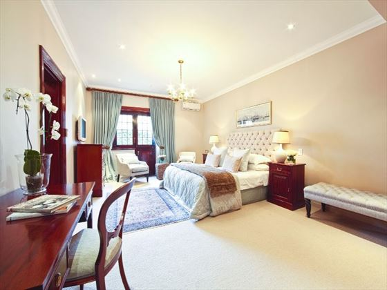 Family Room at The Steenberg Hotel