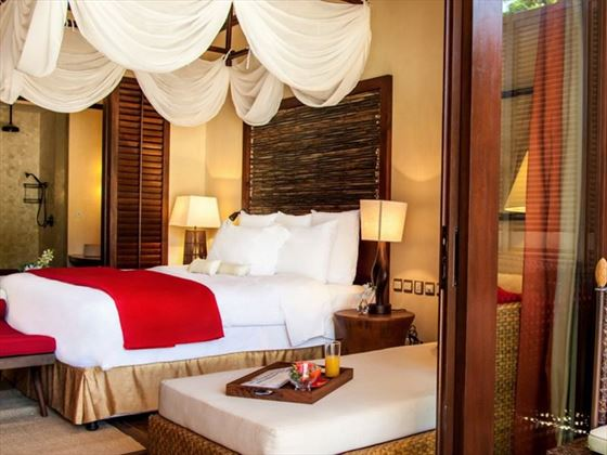 Garden Junior Suite, The H Resort Beau Vallon Beach, Seychelles