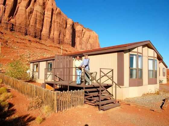 goulding 39 s lodge monument valley arizona american sky. Black Bedroom Furniture Sets. Home Design Ideas