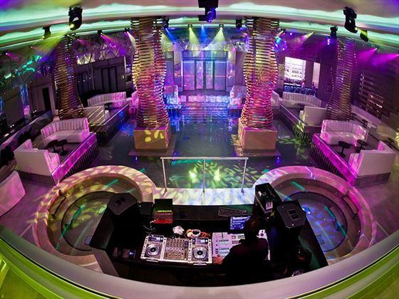 Club Heaven