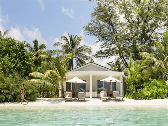 Lux  South Ari Atoll  Maldives  Book Now With Tropical Sky
