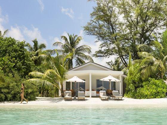 Lagoon Pavilion