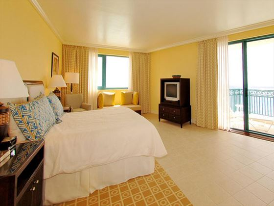 Hilton Barbados Resort Suite