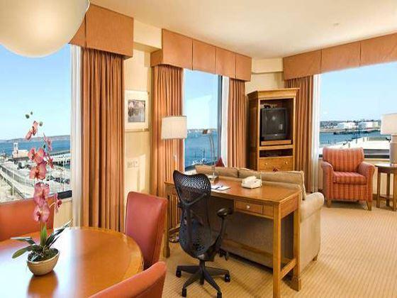 Hilton Garden Inn Suite
