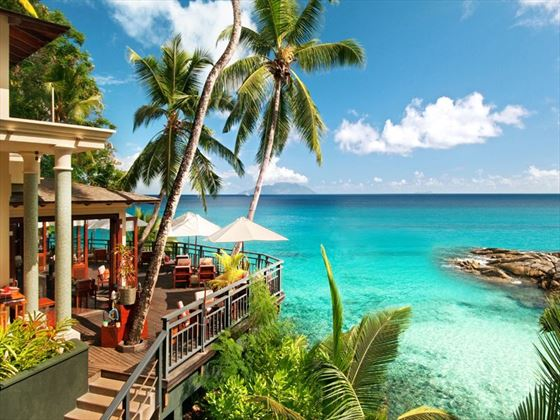 The Hilton Seychelles Northolme Resort & Spa