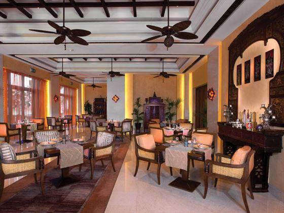 Hoi An restaurant at Shangri-La Qaryat al Beri