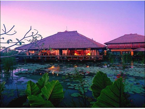Puri Le Mayeur Suite, Hotel Tugu Bali