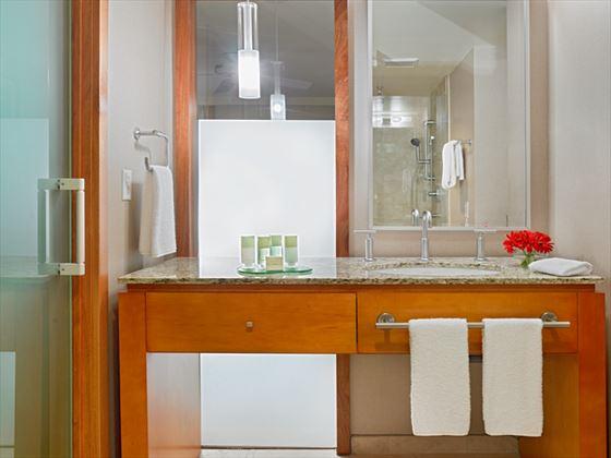 Hyatt Regency Aruba Resort & Casino bathroom