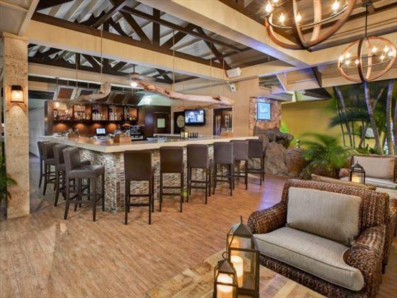 Ikes Bistro Bar