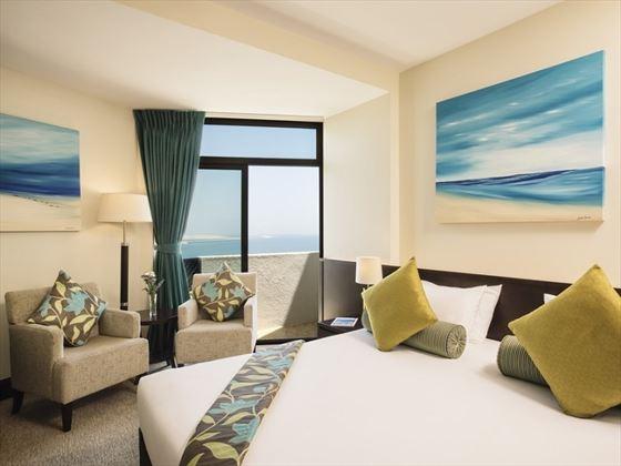 JA Jebel Ali Beach Hotel Executive Suite