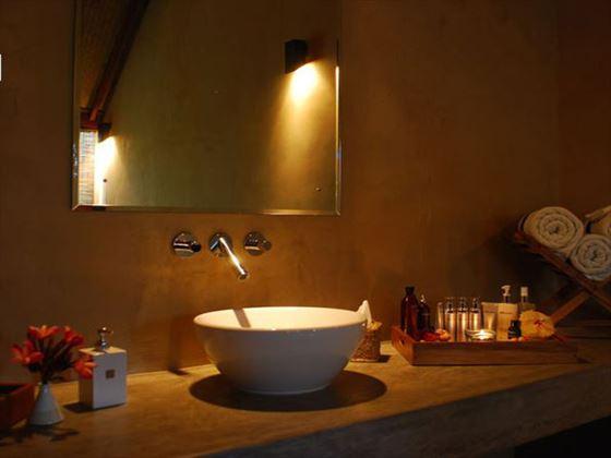 Jetwing Vil Uyana bathroom