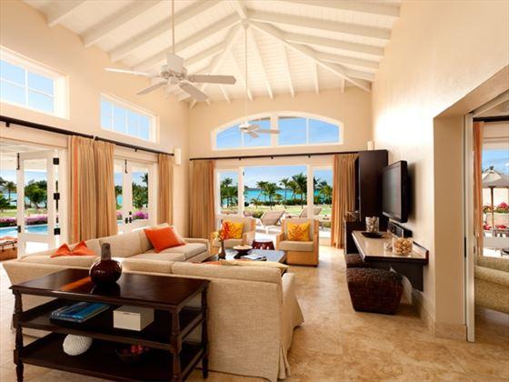 Rosewood Estate Suite