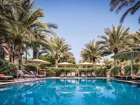 Jumeirah Dar Al Masyaf, Madinat Jumeirah - Arabian Summerhouse private pool