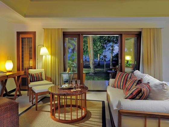 Junior Suite at Constance Lemuria