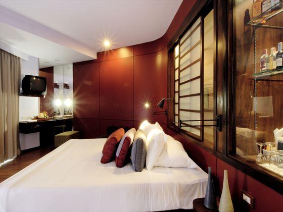 Katathani Phuket Beach Resort Hotel Superior Room