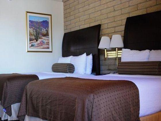 Kayenta Monument Valley Inn Double Room