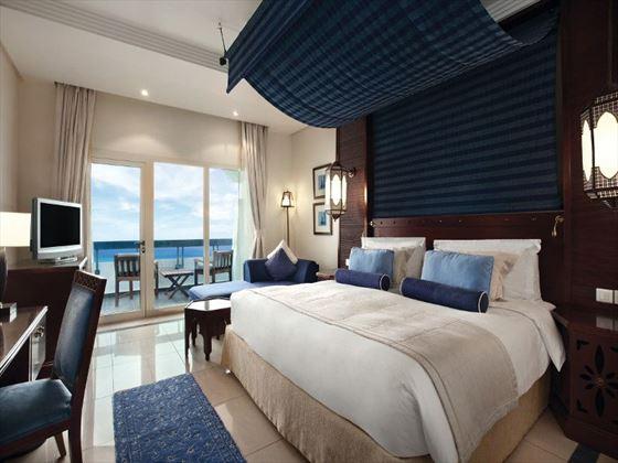 Kempinski Hotel Ajman Deluxe Room