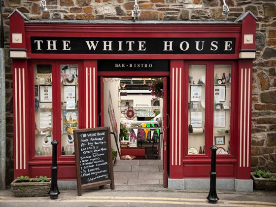 Pub in Kinsale