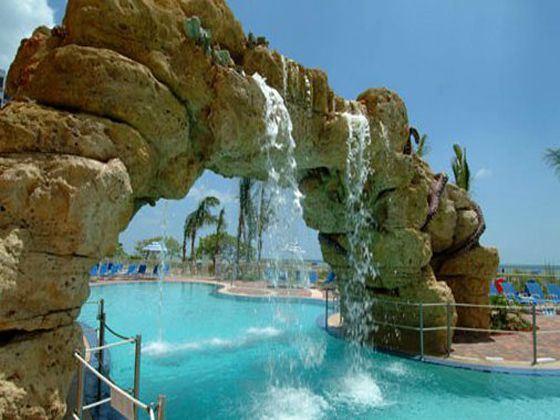 Oktopool Undersea Fantasty Pool
