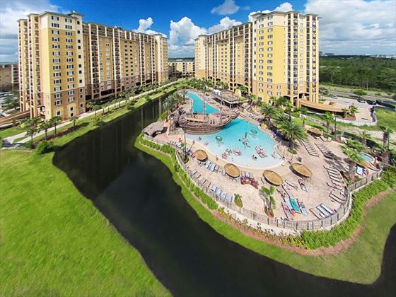 Lake Buena Vista Resort Village & Spa, Orlando