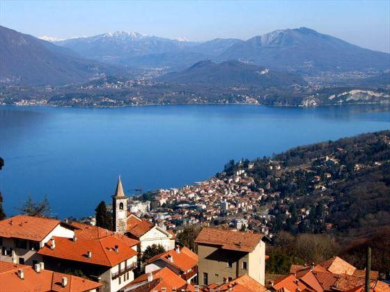 Stresa Lake Maggiore