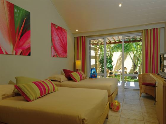 Villa at Mauricia Beachcomber