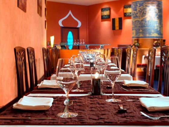 Swaad Indian resturant