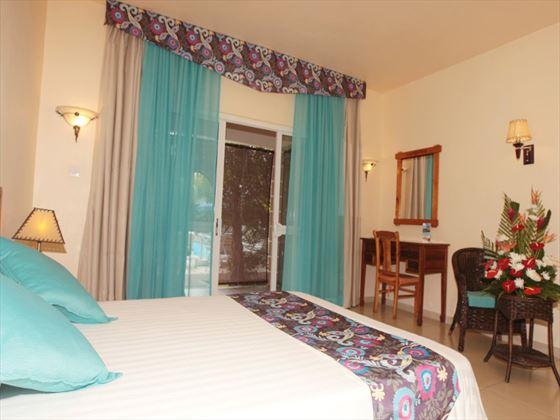 Le Palmiste Standard Room