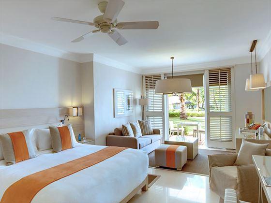 Beach View Junior Suite