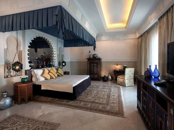 Jumeirah Al Qasr Superior Junior Ocean Suite