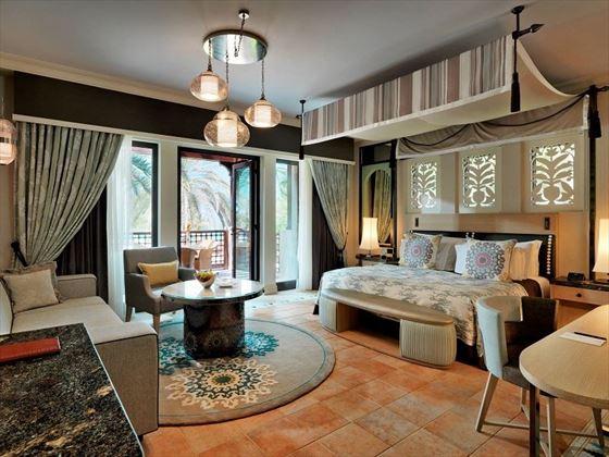 Jumeirah Dar Al Masyaf, Madinat Jumeirah - Ocean Deluxe room